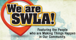 We are SWLA web logo
